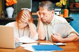 Кредиты для пенсионеров