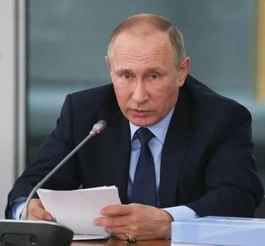 Президент РФ о микрофинансировании