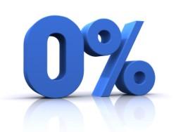 льготный (беспроцентный) период кредитования