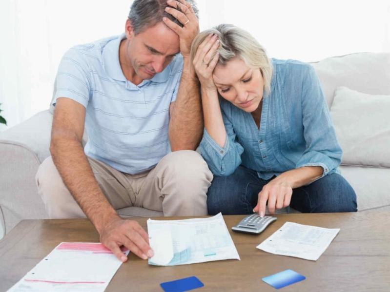 кредитная история родственников
