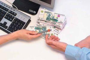 онлайн кредит без обращения в банк