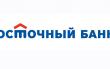 банк-восточный