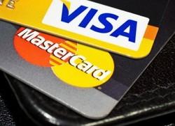 MasterCard прекратила работу в Крыму