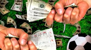 Ставки на азартные игры