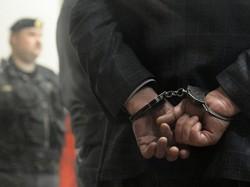 арест организаторов финансовой пирамиды
