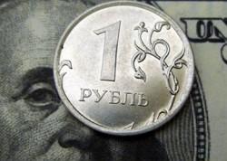 рубль продолжает стремительное падение