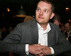 Вадим Беляев