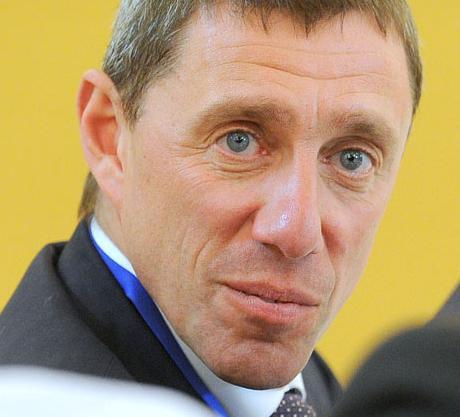 Санация банка Уралсиб