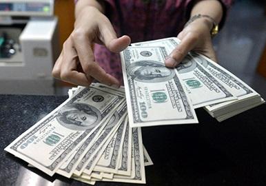 Ставки по вкладам в долларах