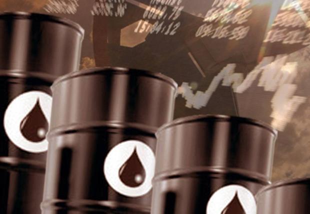 Цены на нефть 2016