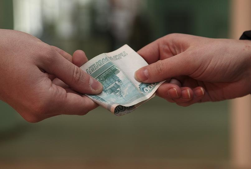 Серые кредиторы