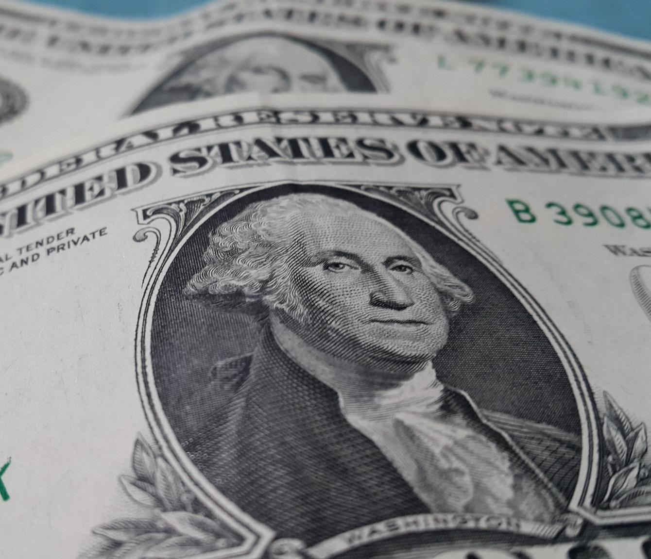 Курс доллара 1 апреля