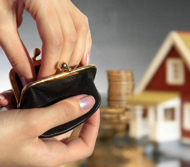 Сложности с выплатой ипотеки
