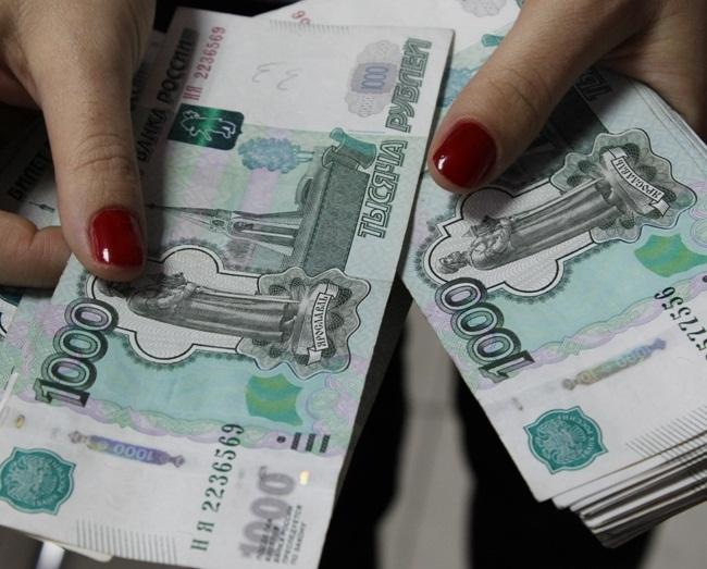 Проценты по займам в МФО