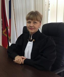 третейский судья Елена Неучева