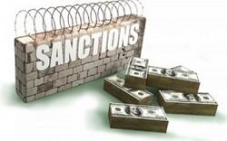 санкции затронут западные банки