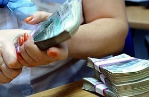Сотрудница украла деньги с кредитных карт