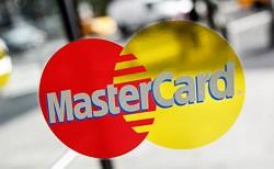 бесконтактные платежи по карточке MasterCard