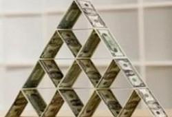 финансовые пирамиды в Тюмени