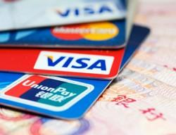 платежные карты China UnionPay