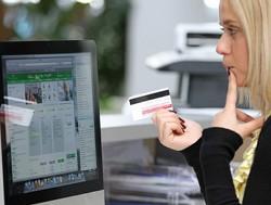 платежи через интернет-банкинг