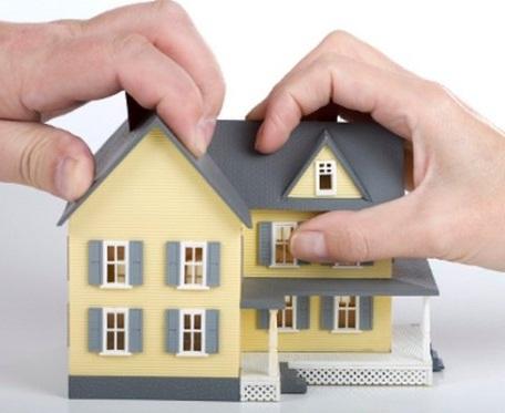 Раздел квартиры заемщиками по ипотеке