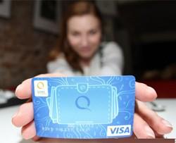 анонимные платежные карты