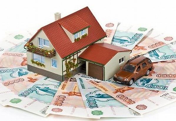 Дают ли мфо займы под залог недвижимости рево займ на карту