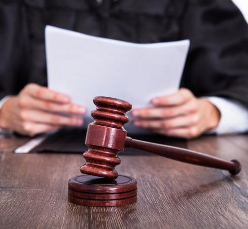 Досрочное погашение суд
