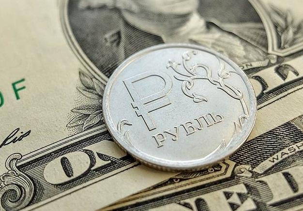 Курс рубля