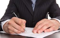 кредитный договор признан недействительным