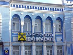 погашение кредита в Райффайзенбанке