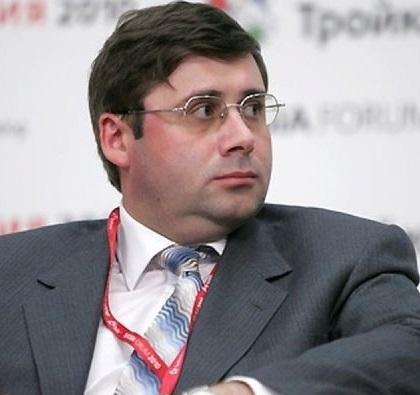 Сколько зарабатывает Сергей Швецов ЦБ?