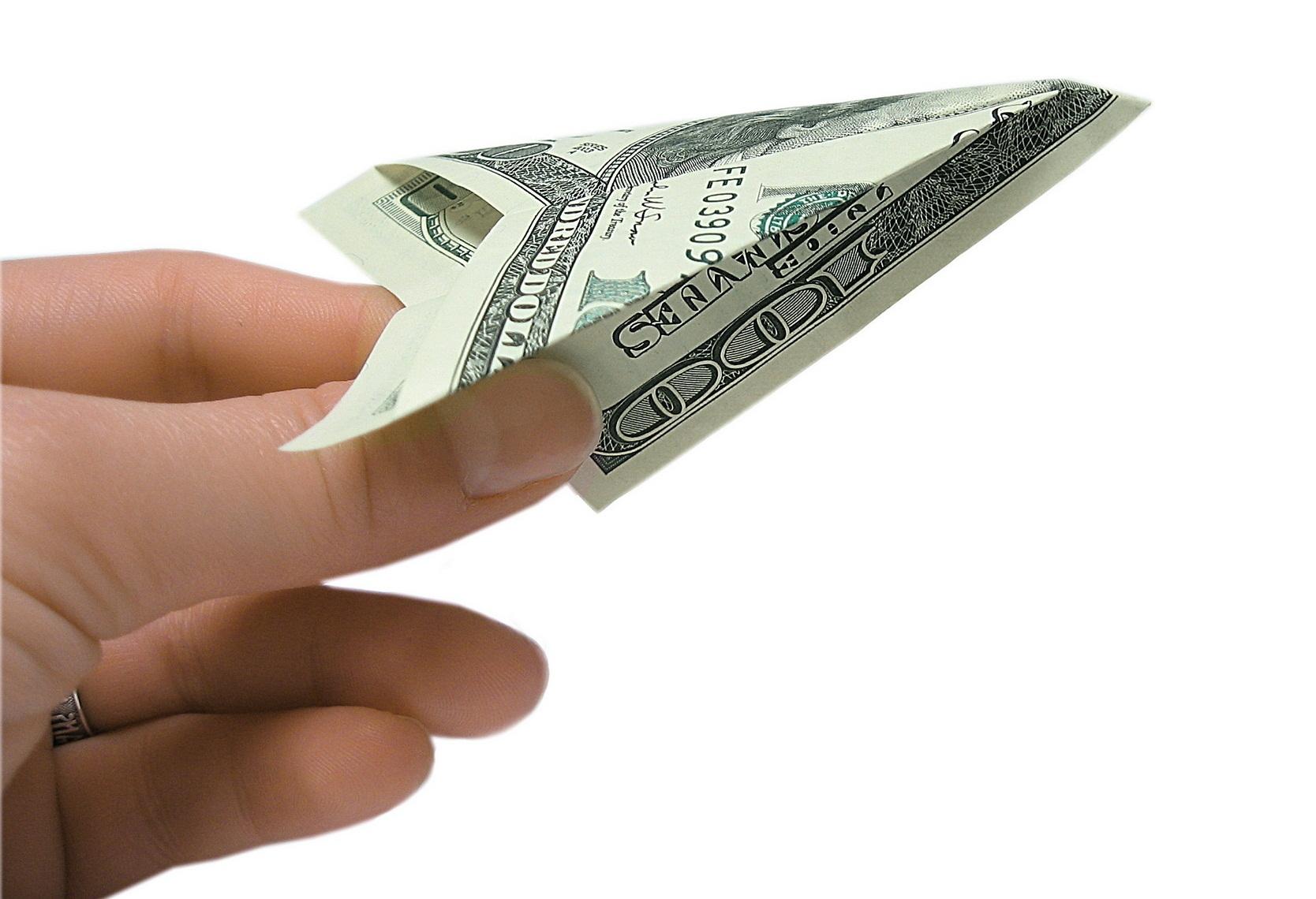 Санкции против систем денежных переводов