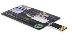 данные кредитной карты