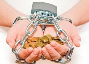 условия кредитного договора нарушают права заемщика