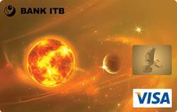 кредитная карта банка ИТБ