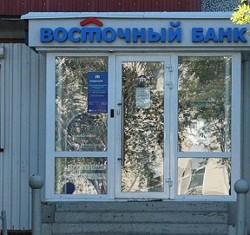 кредит в банке восточный экспресс