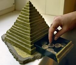 третья волна финансовых пирамид