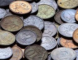 курс российской валюты