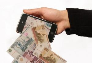 мобильный банк на службе у мошенников