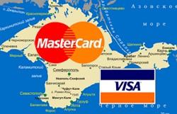 платежные системы возвращаются в Крым