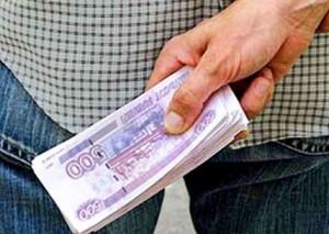 подкуп судебного приства в Краснодаре