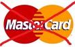 MasterCard ушла из Крыма