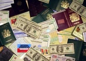 кредит по поддельному паспорту