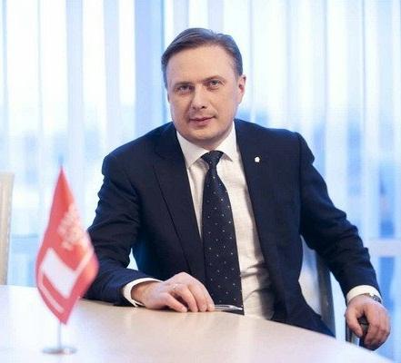 Юрий Андресов Хоум кредит Банк