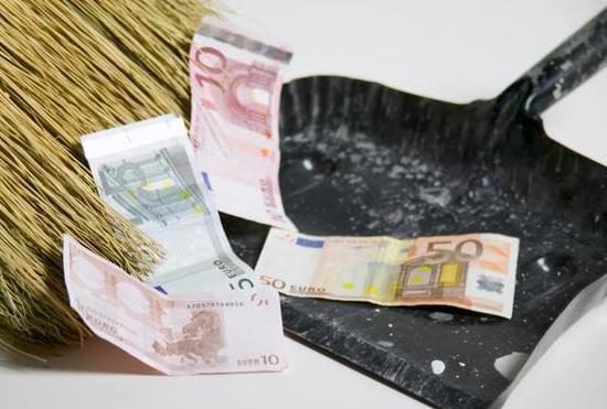 Расчистка банковского сектора