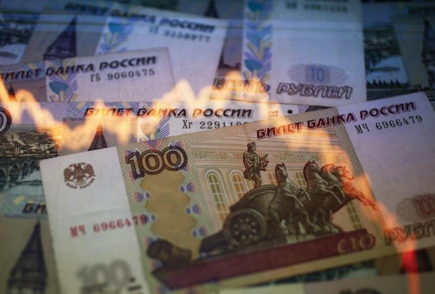 Падение рубля август 2015