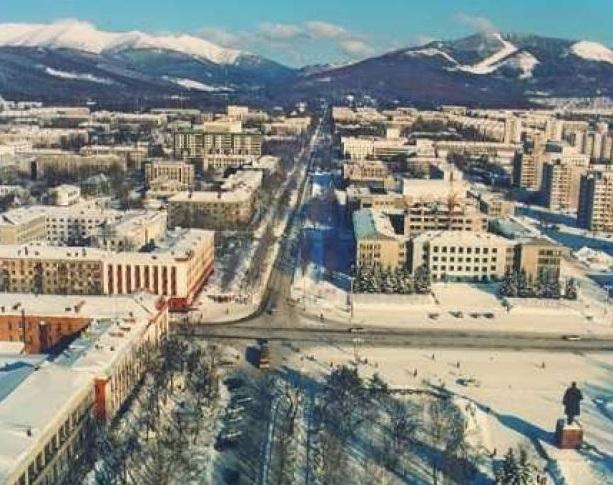 Сахалинское ипотечное агентство