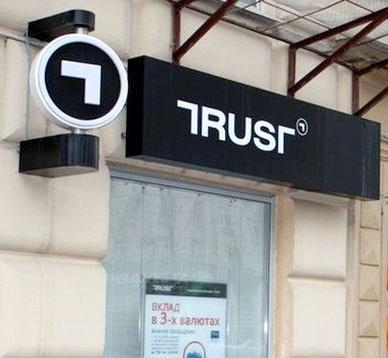 кредитная карта траст банка онлайн заявка кредит для узбеков в москве